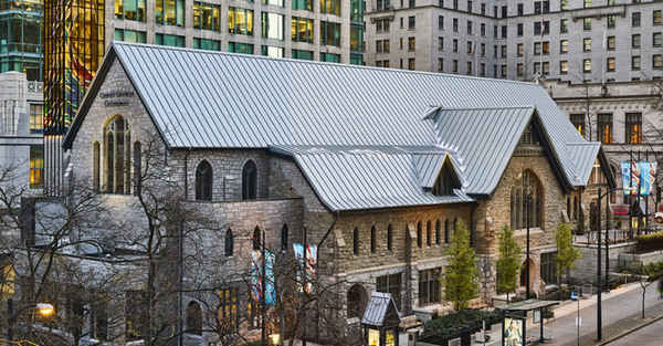 Christ Church Cathedral options for Christmas