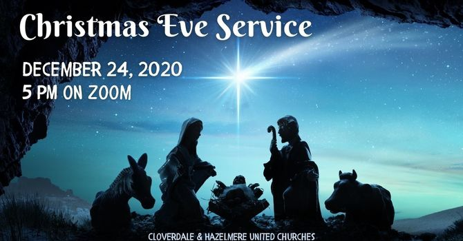 Christmas Eve Service image