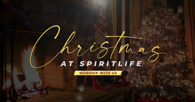 Christmas at SpiritLife