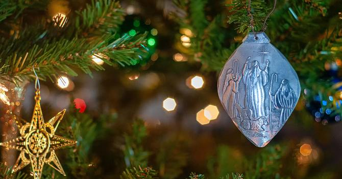 Twelve Carols Of Christmas