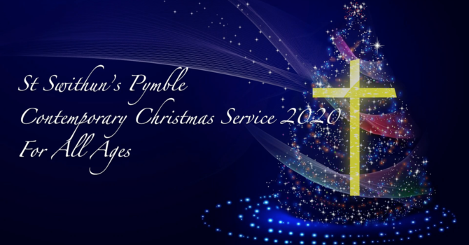 Contemporary Christmas Service For All Ages