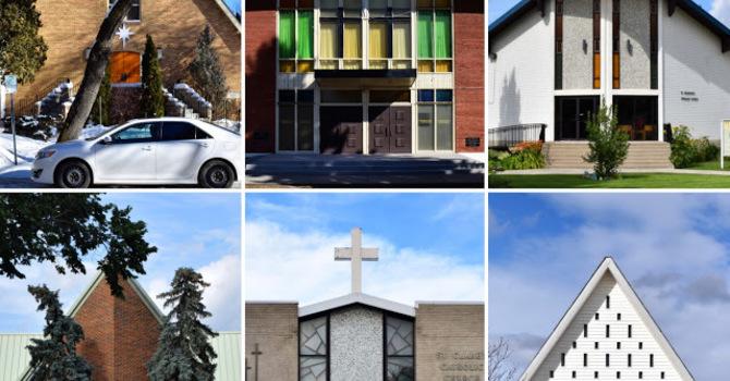 St. A's Building: Forgotten Edmonton image