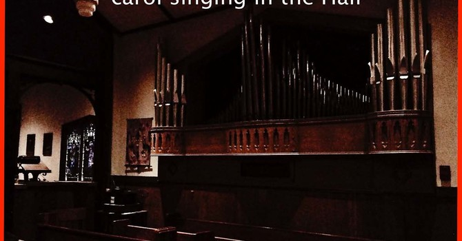 Christmas Lessons and Carols Service for the North Vancouver Deanery image