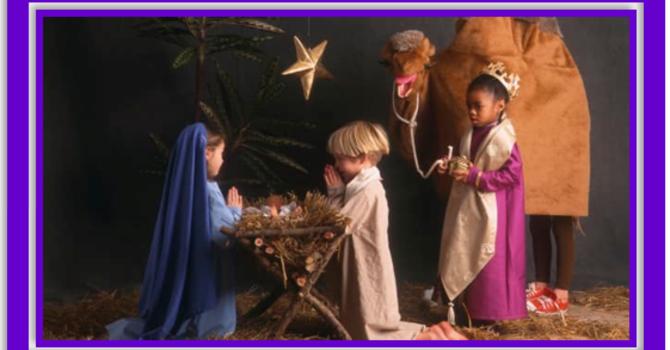 Christmas Eve Zoom Worship (Zoom)