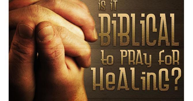 I Believe in Healing Pt. 3