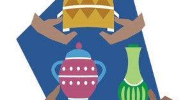 Children's Advent Story image