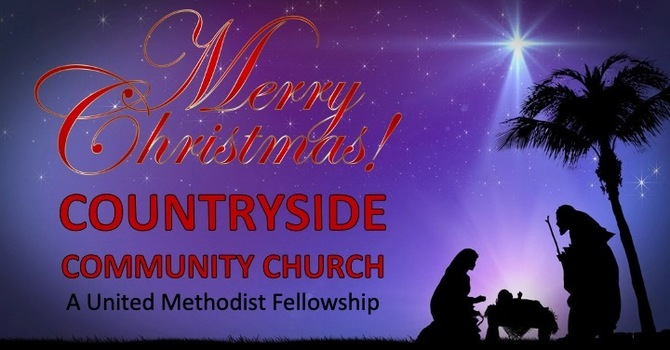 Christmas Eve Announcements image