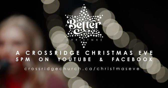 A Crossridge Christmas Eve