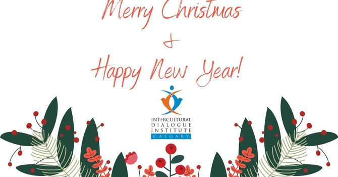Merry Christmas from IDI