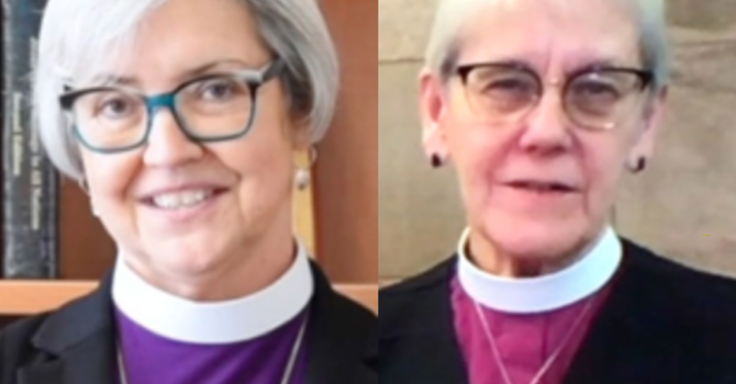 Christmas Greetings from National Bishops