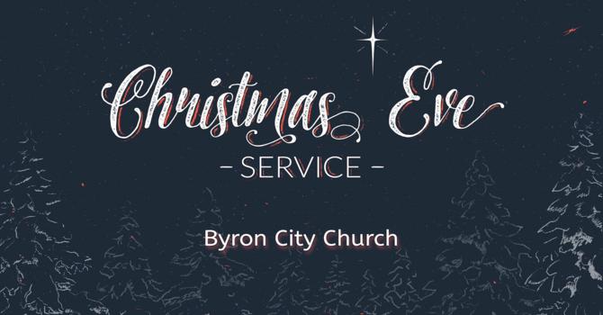 Christmas Eve Program image