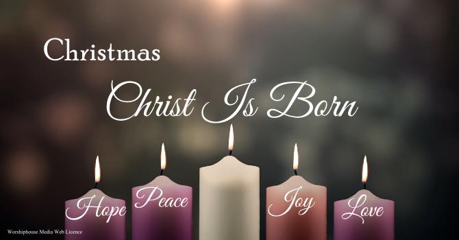December 24th Christmas Eve  image