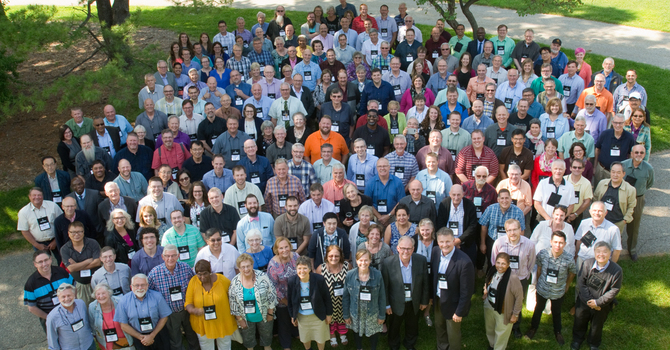 Reflections on Synod 2018 image