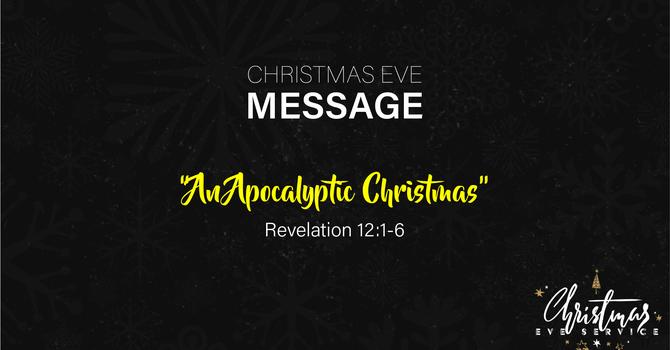Apocalyptic Christmas