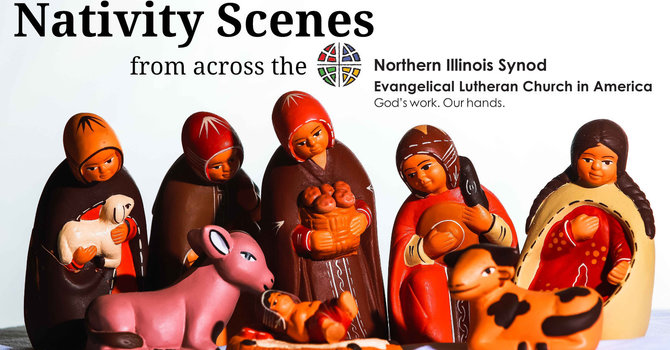 Nativity Scenes image