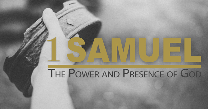 The Power and Presence of God