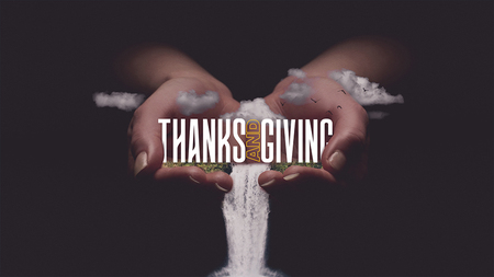 Thanks & Giving