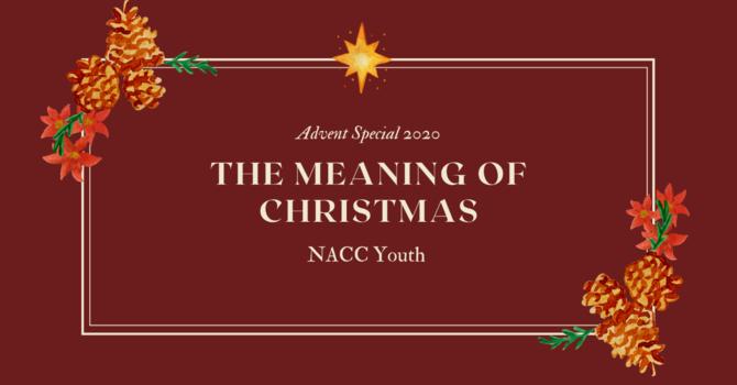 Youth Christmas image