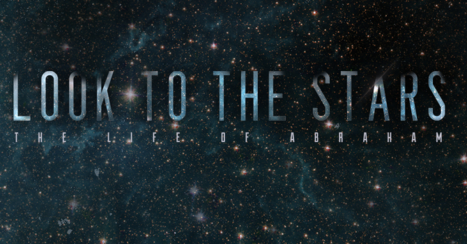 Look to the Stars Pt. 3