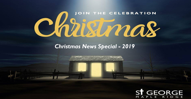 News Video - Christmas Special - December 24/25, 2019 image