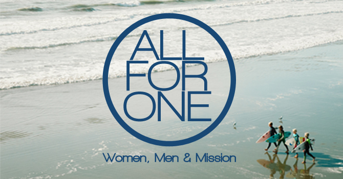 Women, Men & Mission - Part 2