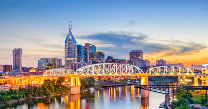 President Trump is Requested to Declare Nashville an Emergency  image