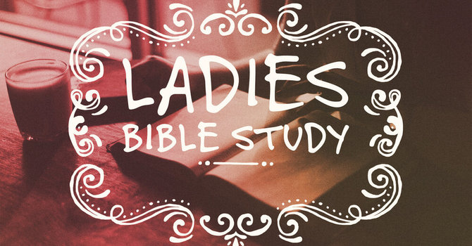 Crossroads Ladies' Bible Study