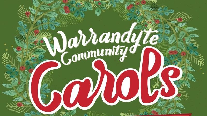 Warrandyte Community Carols