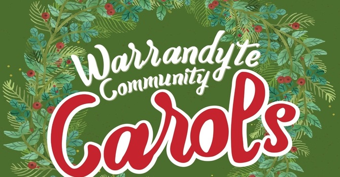 Warrandyte Community Carols