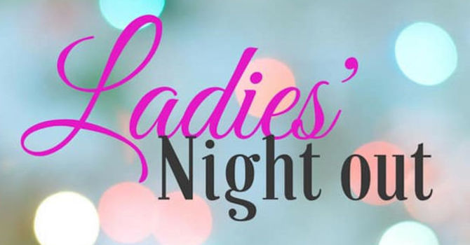 Crossroads Ladies' Night Out