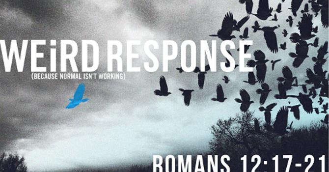 WEiRD Response
