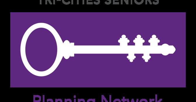 Tri-Cities Senior Housing Forum - April 20 image