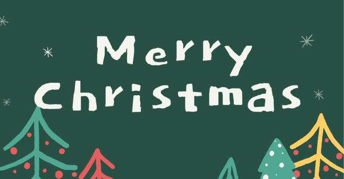Christmas Eve Service!