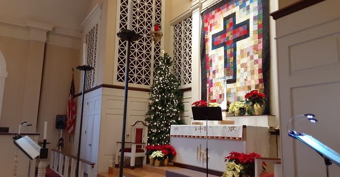 Christmas Eve Worship 3:00 PM