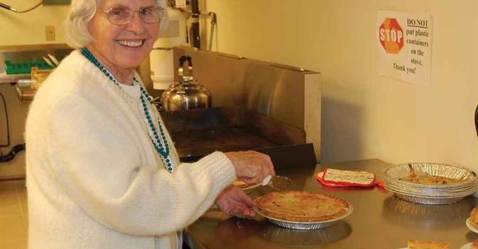 Let Them Eat Pie! image