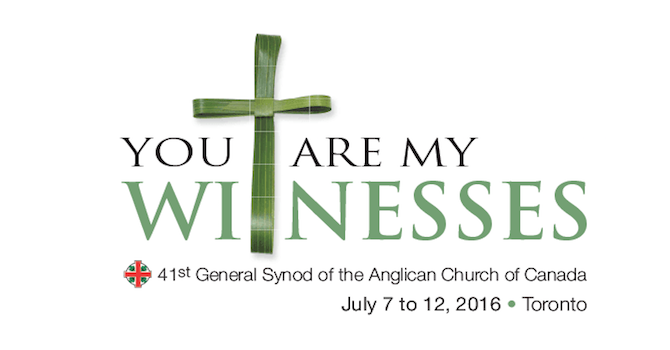 ACoC General Synod 2016 image