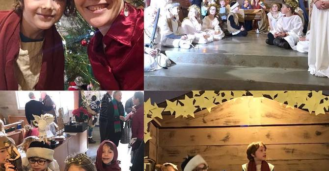 AbbeyKids Christmas Pageant 2020