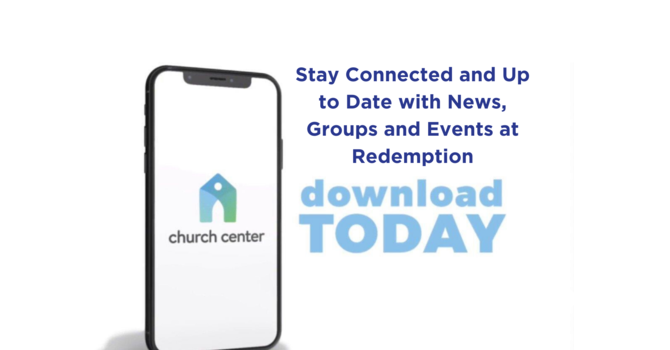 Download the Church Centre App image