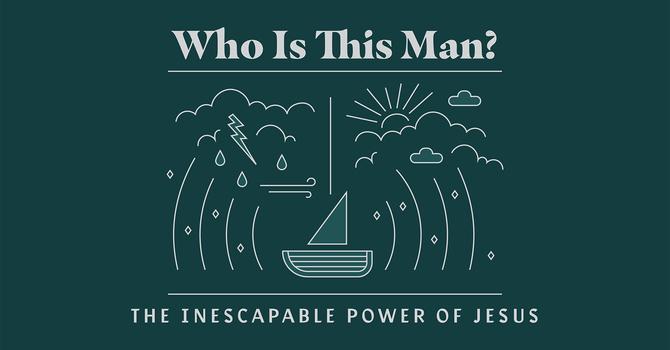 Gospel of Mark Sermon Series
