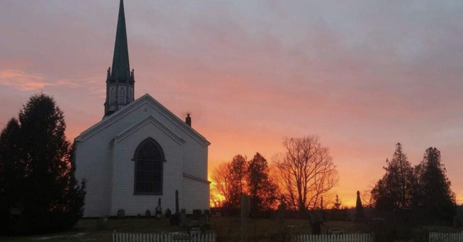 COVID-19 & Pentecost image