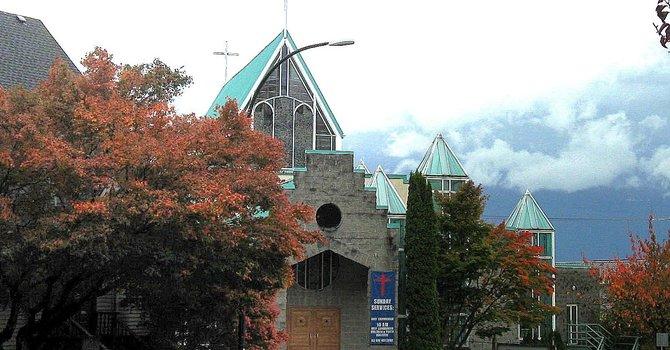 St John's Sunday Service Broadcast April 19, 2020