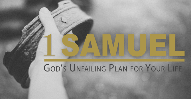 God's Unfailing Plan for Your Life