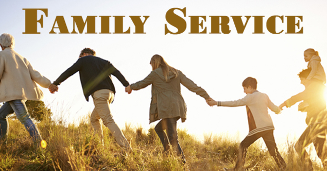 Family Service image