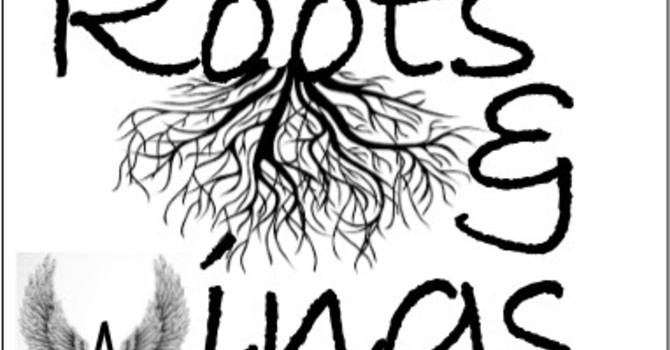 ROOTS and WINGS: YOUNG ADULTS & YOUTH  image