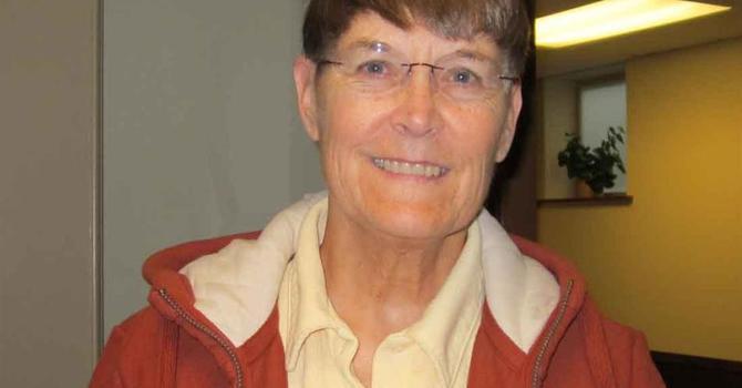 The Reverend Pam Worthington to Retire image