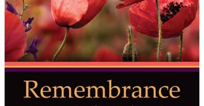 Remembrance Day Concert at St. Helen's, Point Grey image