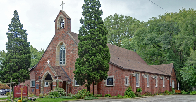 St. Mark's-by-the-Lake, Tecumseh