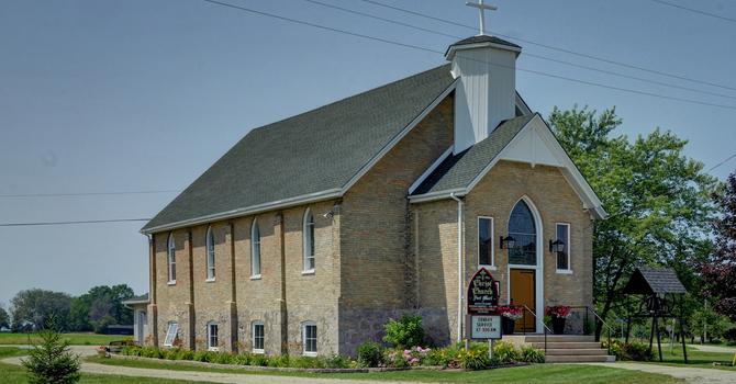 Christ Church, Port Albert