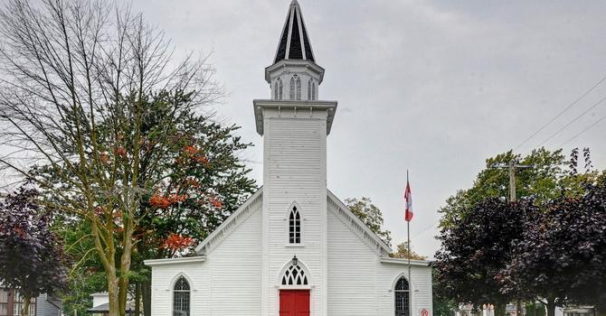Parish of the Holy Spirit, Seaforth