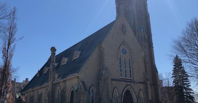 St. James Church, Stratford